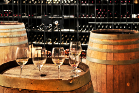 harrisburg winery tours, transportation and winery limousine service