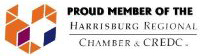 Star Express Limousine Service is a proud member of the Harrisburg Regional Chamber of Commerce and CREDC.