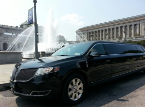 harrisburg super-stretch limousines for weddings, anniversaries, and celebrations
